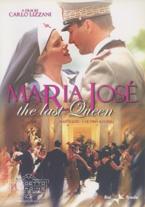Maria Josè locandina